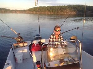 Centre Console, Great Family/Fishing boat. Kitchener / Waterloo Kitchener Area image 4