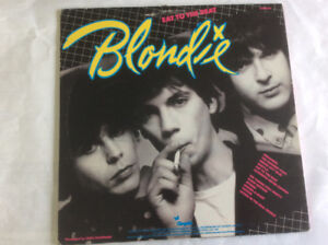 Records – LPs – Assorted#11