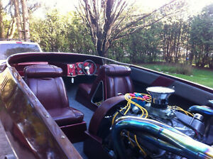 SideWinder Jet Boat Cambridge Kitchener Area image 5