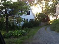 3 bedroom waterfront house for sale in Port Hawkesbury