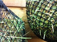 "1.5"", 1"" or 1/2"" Half size Eco Nets $5 off !!"