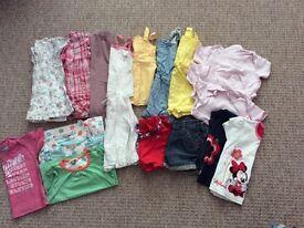 Girls 1.5-2yrs bundle very good condition