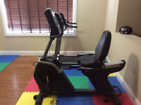 Exercise bike free motion 330R