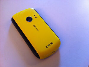 Cell Phone IDEOS . [ROGERS].