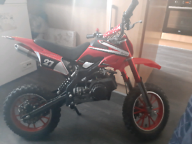 Orion 49cc new condition