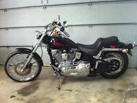 Harley Softail 1999 - 32 000 km