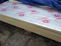 Celotex Insulating Boards