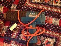 Black and decker heat gun