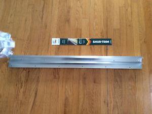 Brand New Aluminum Stair Nosing
