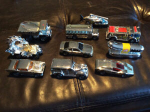 BUBBA - Loose Hot Wheels and other Various diecasts #4