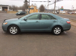 2009 Camry SE .4cyl , Auto , Air ,Tilt ,cruise ,192 kms $4900.00