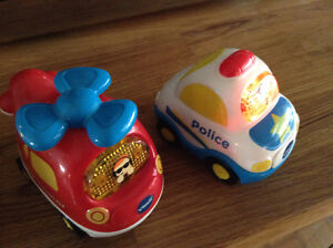 VTech Baby Toot-Toot Drivers / Vehicles London Ontario image 3