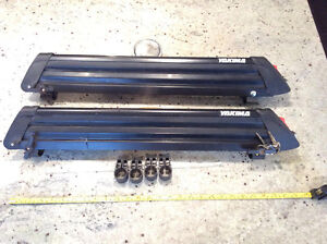 Thule Ski / Snow Board Racks.