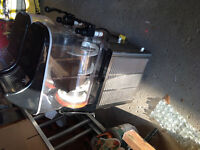 Granita machine for sale $ 900.00 o.b.o.
