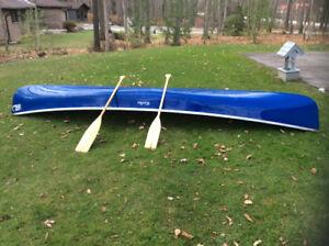 Scott Echo Canoe 16'