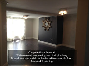 Do You Need Flooring Installed?, Give Us A Call St. John's Newfoundland image 5