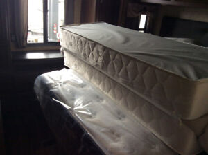 King Mattress new for sale