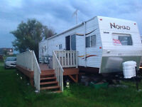 38 1/2 foot Nomad for sale