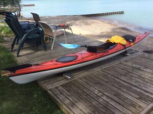 15 foot Kayak
