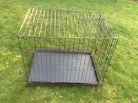Dog Cage - small