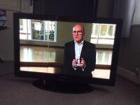 TV 42 in Samsung,