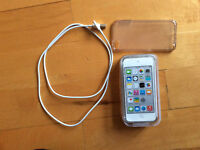 Ipod touch 5eme generation 32gb comme neuf