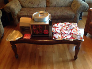 Candy apple cooker  Reduced !!!