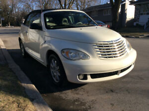 Pt Cruiser Touring Edition 2.4 litres Turbo