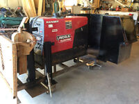 305G Ranger Welding Machine with Skid