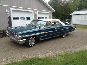 1964 Galaxie For Sale