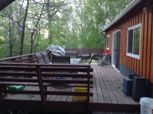 Beautiful cabin for sale TO BE MOVED