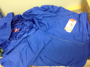 Brand new with tags Size XL North Face Jacket