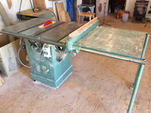 General table saw