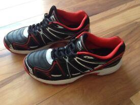 Slazenger Hockey Shoes, size 8