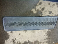 Assorted Car floor matts - used but perfect condition