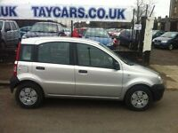 TAYCARS DUNDEE GENUINE SALE!! FIAT PANDA ONLY 77000 MILES****12 MONTHS MOT NOW £1295