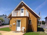 Maison neuve à louer ideal pour snowbirds ou retraités