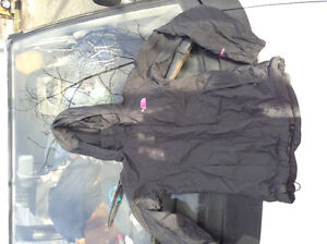 Assorted small outerwear