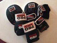 PRO POWER (MMA/BOXING SET) NEW
