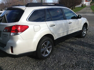 2014 Subaru Outback 2.5i Limited VUS + NAVI + Eyesight