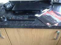 Virgin V HD Box