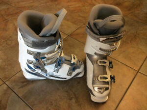 Ski Boots  Nordic's NFS  size  240.245  285 mm