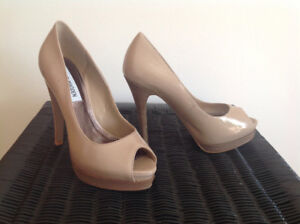 SOULIER CHAUSSURE NEUF POINTURE 5, TALON 5""