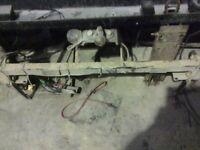 FORD TRANSIT CONNECT TOWBAR FOR 64 REG