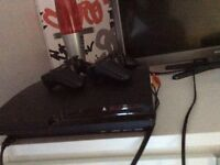 PS3 for sale in excellent condition