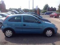 Vauxhall/Opel Corsa 1.3CDTi 16v 2005.5MY Life 12 months mot ,75 miles per gallon