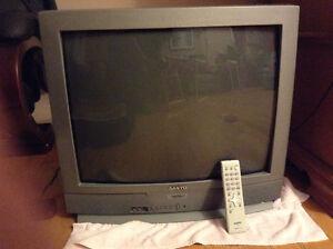 Télévision SANYO 27'' à donner