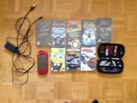 SONY PSP SLIM
