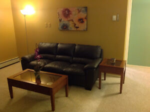2 bed & bath furnished condo on 100 Richard St. - Avail Nov 1st.
