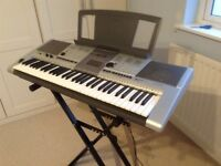 Yamaha PSR E403 - £95 (Immaculate Condition)